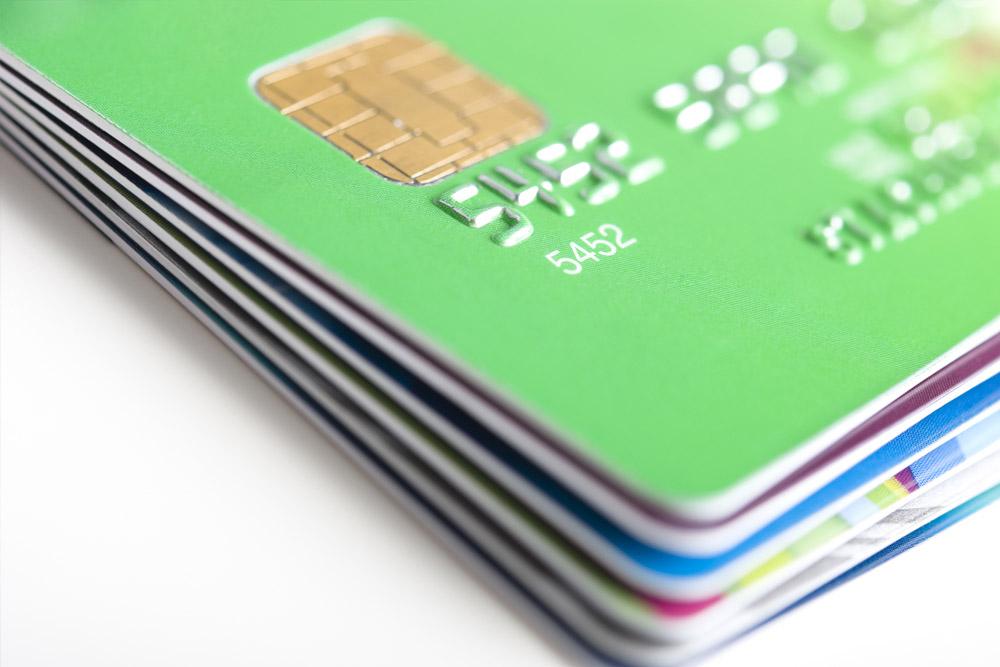 bankaların kredi kartları