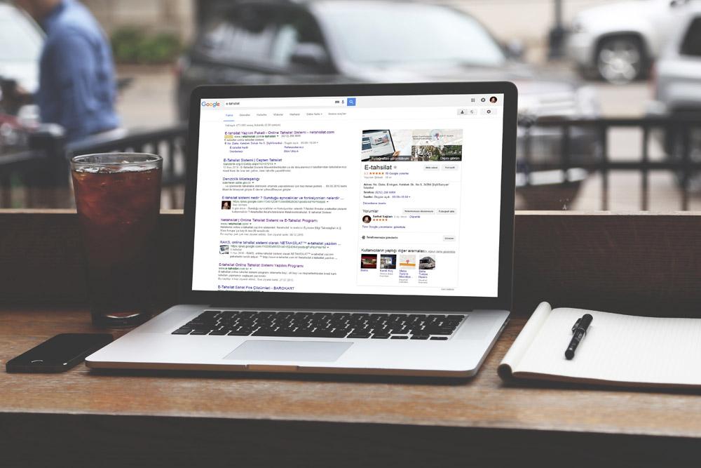 Google Adwords Hesabı Açmak ve Reklam Vermek