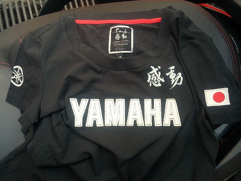 yamaha-orjinal-bayan-tshirt