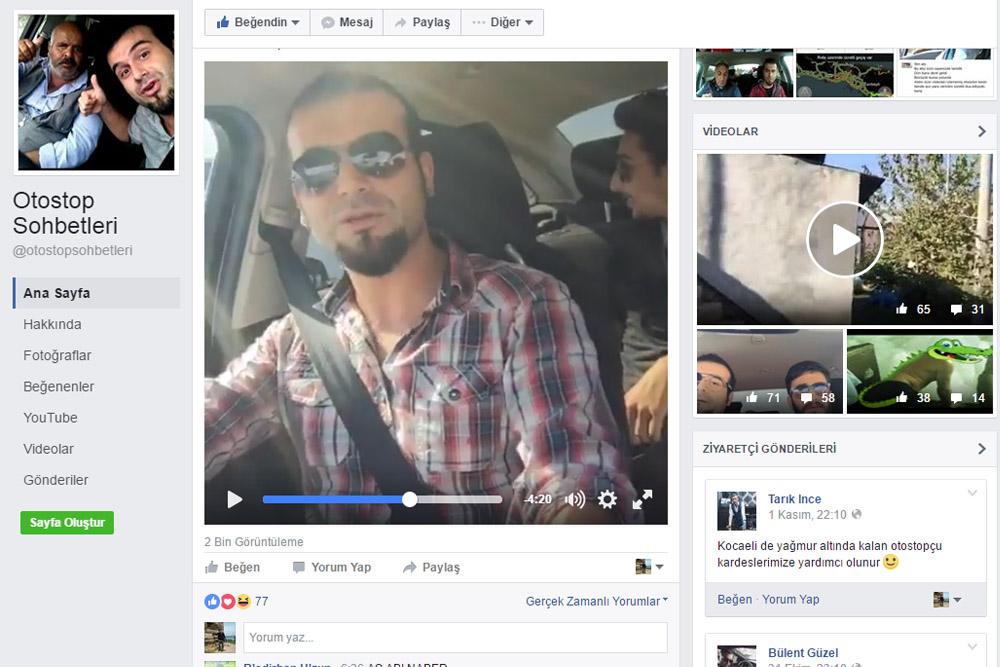 Facebook Canlı Yayından Ses Gelmiyor