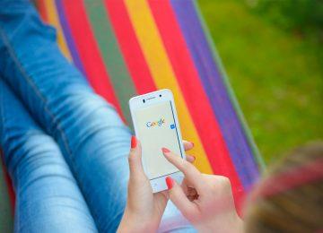 Google Mobil Endeks