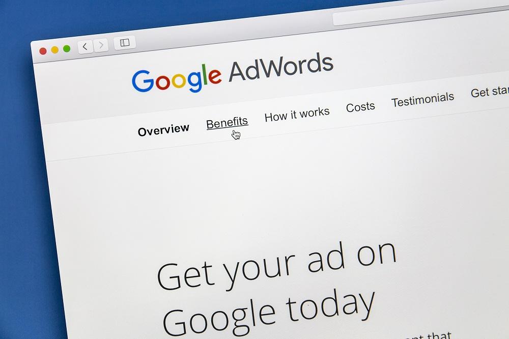 Google Adwords SEO
