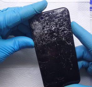 iPhone 7 Ekranı Kırıldı İse