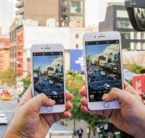 iPhone 8, 8 Plus, X Ekran Değişimi
