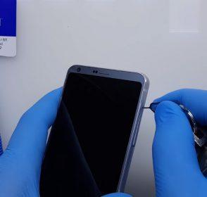 LG G6 Ekran Değişimi Nasıl Yapılır ?