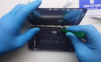 iPhone Batarya Değişimi Fiyat Listesi