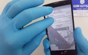LG G3 G4 Beat Ekran Değişimi
