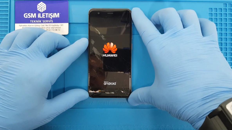 Huawei Nova Ekran Değişimi