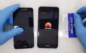 LG G3 Ekranı Kırıldı Teknik Servis