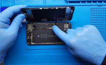 iPhone X Ekranı Kırıldı Değişimi Nasıl Yapılır