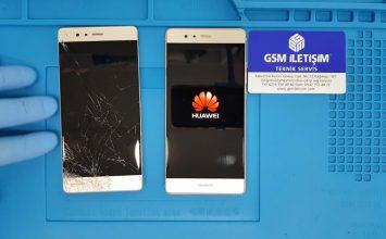 Huawei G8 ekran değişimi