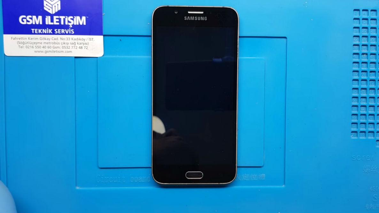 Samsung Galaxy A8 Ekran Değişimi