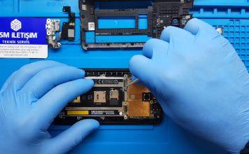 Asus Zenfone 3 Laser ekran değişimi