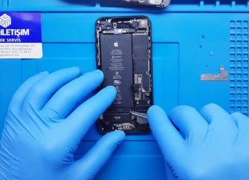 iPhone 6s şarjı çabuk bitiyor