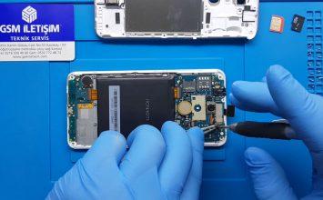 LG G2 Ekranı Kırıldı Değişimi Ne Kadar
