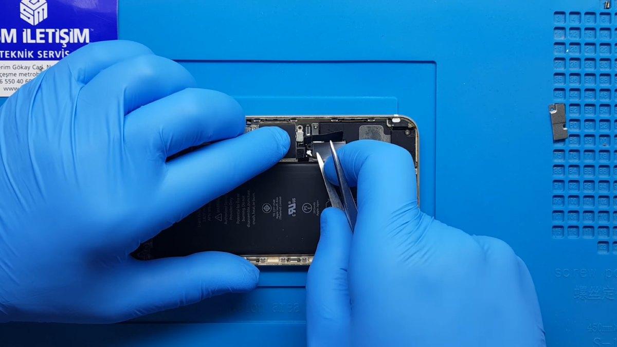 iPhone 6 Plus Hoparlör Değişimi Nasıl Yapılır