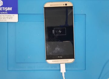 HTC şarj soketi değişimi