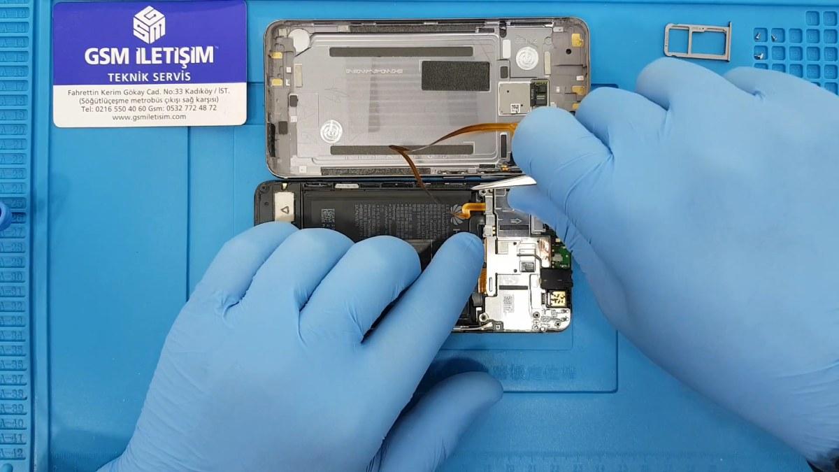 Huawei P20 Lite Ekran Değişimi Nasıl Yapılır