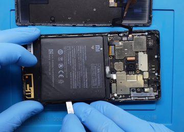 Xiaomi Batarya Değişimi