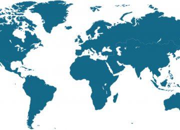 Ülke nüfusları sıralı liste