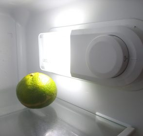Buzdolabı soğukluk değeri 1 2 3 4 5