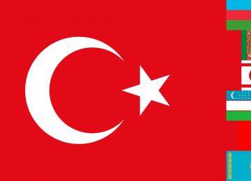 Bağımsız Türk Devletleri