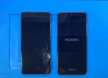 Huawei P40 Pro ekran değişimi