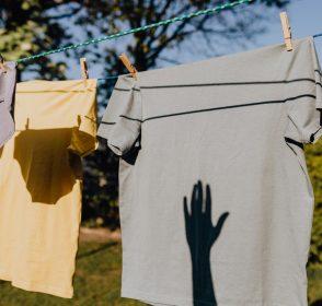Çamaşırları ters asmak günah mı?