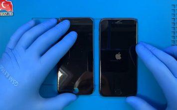 iPhone SE 2020 (2. Nesil) ekran değişimi