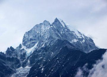 Niğde'deki dağlar