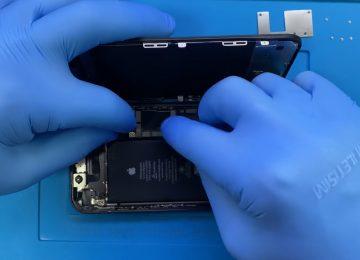 iPhone 11 şarj soketi değişimi